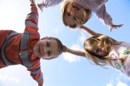 Παιγνιακή παρέμβαση σε παιδιά άνω των 5 ετών